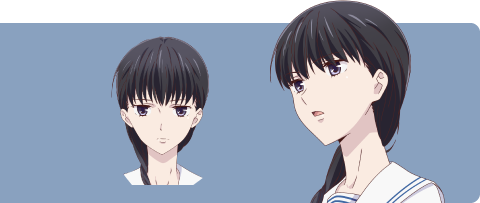 [MANGA/ANIME/REMAKE] Fruits Basket / Fruits Basket (2019) - Page 2 Ph_face